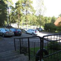 Two bedroom apartment in Kotka, Pääskysentie 2 (ID 11205)