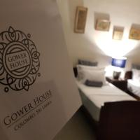 Gower House