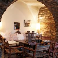 Traditional House in Tinos