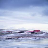 Snæfellsnes Farmhouse