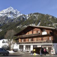 Hotel Restaurant Spillgerten Diemtigtal