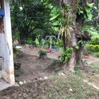 Sitio Villa Canton