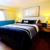 Apartment close to downtown Revelstoke