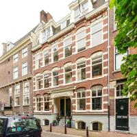 Amsterdam Appartment in the centre of Amsterdam
