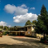 Niraamaya Retreats Aradura Kohima