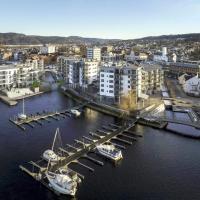Apartment Porsgrunn Centrum