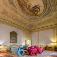 Borgo Pinti Apartment