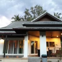 Villa-House