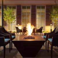 Hilton Garden Inn Charlotte Southpark