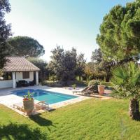 Four-Bedroom Holiday Home in Vias