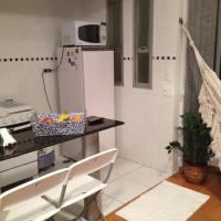 Ibirapuera Park Apartment