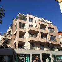 Apartment Park Sveti Vrach