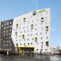 B&B Hôtel NANTERRE Rueil-Malmaison