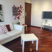 Amaranto flat