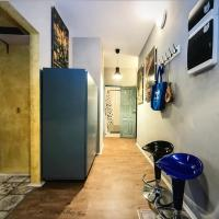 Stylish & New Loft-Design Apartment