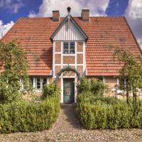 Guesthouse tom Diek