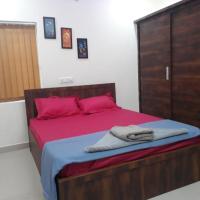 Royal Suites Service Apartments