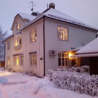 Gustaf's Hostel