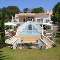 Top Cliff Villa