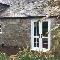 The Snug @ Corry Cottage