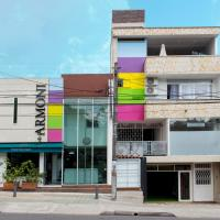 Hotel Boutique Armoni