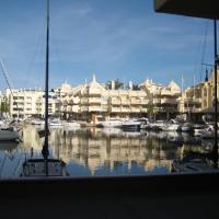 Espectacular Atico en Puerto Marina
