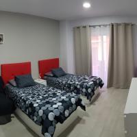 Canteras apartamentos León