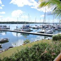 Villa 14 Key Largo Marina Villas