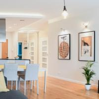 Business Lux Apartments