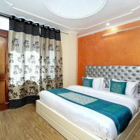 OYO Home 10406 3BHK New Shimla