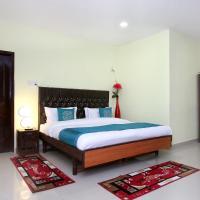 OYO Home 10407 3BHK Sanjauli