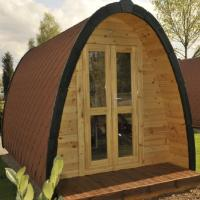 Mountain View Eco Pods Wales