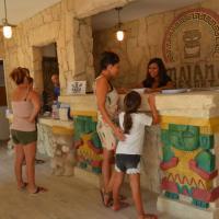 Maïana Resort