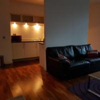 Apartment in Canary Wharf