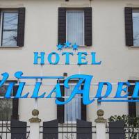 Hotel Villa Adele