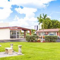 Knights Inn Florida City