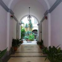 L'Esquilina Holiday House 2