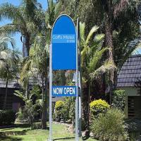 Coffs Motel and Villas