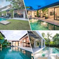 Satnam Villas