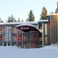 Hotel Uusikuu