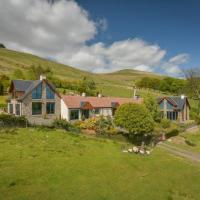 Easter Cornhill Cottage