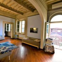 Appartamento nel centro di Pisa