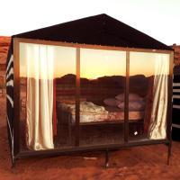 Khaled's Camp
