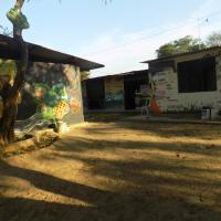Eutopía Eco Hostel