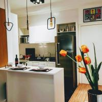 Apartamento Lumière
