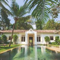 Thalduwa Island Villas