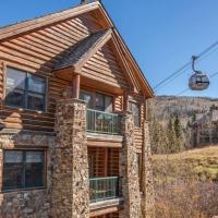 Gondola Haus at Mountain Lodge Condo