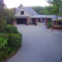 Hokitika Sunset Lodge