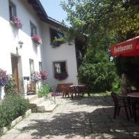 Gästehaus Grünberger
