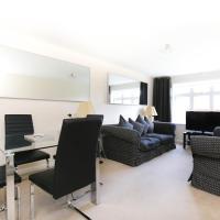 Week2Week Tynemouth Apartment